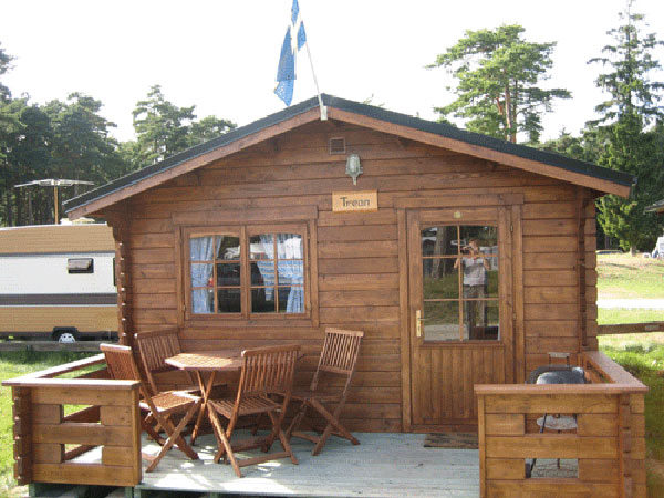 Stugor Priser Borrbystrands Camping